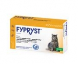 FYPRYST 50 mg spot-on Cat 1 x 0,50 ml