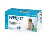FYPRYST L 268 mg spot-on Dog 3 x 2,68 ml Akcia 2+1 ZDARMA