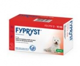 FYPRYST S 67 mg spot-on Dog 3 x 0,67 ml