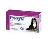 FYPRYST XL 402 mg spot-on Dog 1 x 4,02 ml