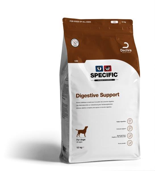 SPECIFIC CID Digestive Support, 7 kg