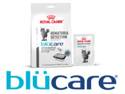 Royal Canin Blu Care Hermaturia Detection 20 g