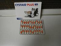 Cystaid Plus 30 cps.
