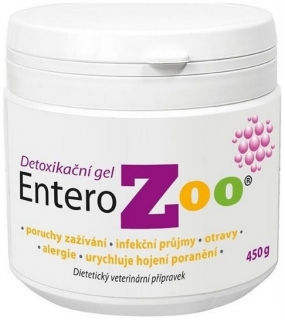 Entero Zoo gel 450 g