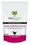 Vetri Science Renal essentials Feline žuv.tbl. 120 tbl.
