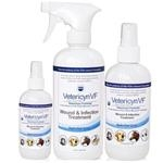 Vetericyn Wound care VF sol. 237 ml