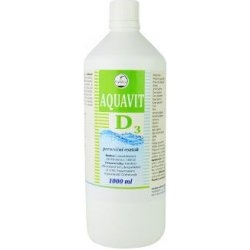 Aquavit D3 sol.50 ml
