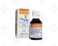 Aquavit E sol. 25 ml