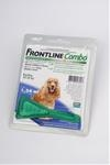 Frontline Combo Spot-on Dog M sol. 1 x 1,34 ml