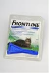 Frontline spot-on cat sol. 1 x 0,5 ml