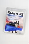 Frontline spot-on dog XL sol. 1 x 4,02 ml