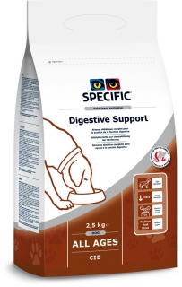 SPECIFIC CID Digestive Support, 12 kg
