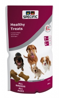 SPECIFIC CT-H Healthy Treats- Kostičky, 300g