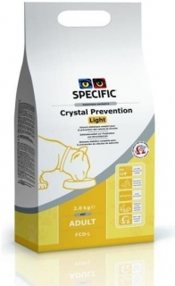 SPECIFIC FCD-L Crystal Management Light, 3x2kg