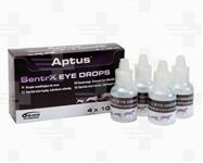 Aptus SentrX Eye Drops 4 x 10 ml