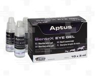 Aptus SentrX Eye Gel 10 x 3 ml