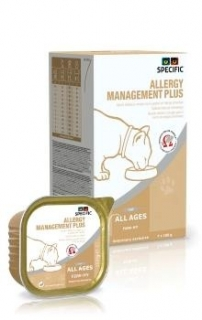 Specific FOW-HY Allergen Management Plus, 7 x 100g