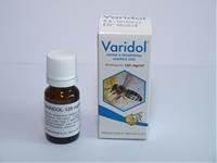 Varidol 125 mg/ml sol. 1 x 5 ml