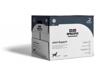 SPECIFIC CJD Joint Support, 3x4kg