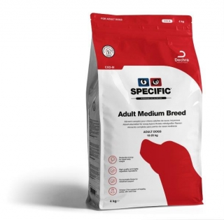 SPECIFIC CXD-M Adult Medium Breed, 4kg