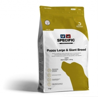 SPECIFIC CPD-XL Puppy Large & Giant Breed, 12 kg