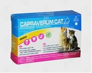 Capraverum Cat Senior 30 tbl.