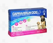 Capraverum Dog Pupies - Lactating 30 tbl.