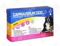 Capraverum Dog Senior 30 tbl.