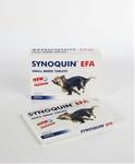 Synoquin Efa Small BREED (do 10 kg) tbl. 30 x 0,93 g