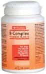 B-complex for dogs 130 tbl.