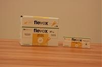 Flevox S 67 mg spot-on sol. psy 1 x 0,67 ml