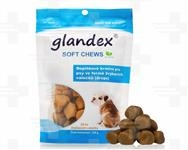 GLANDEX SOFT CHEWS 30, 120 g