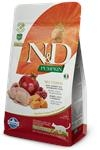 Farmina N&D cat GF PUMPKIN Neutered Quail 1,5 kg