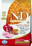 Farmina N&D cat LG Neutered chicken&pomegranate 0,3 kg