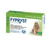 FYPRYST M 134 mg spot-on Dog 1 x 1,34 ml