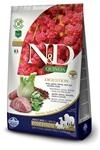 Farmina N&D dog GF QUINOA Digestion Lamb 2,5 kg