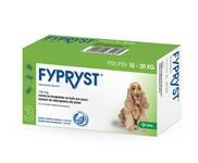 FYPRYST M 134 mg spot-on Dog 3 x 1,34 ml