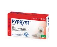 FYPRYST S 67 mg spot-on Dog 1 x 0,67 ml