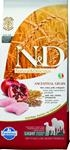 Farmina N&D dog LG light adult medium&maxi chicken,spelt,oats&pomegranate 12 kg