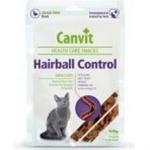 Pamlsok Canvit Health Care cat Hairball control Snack 100 g