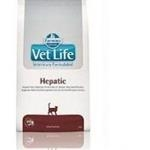 Farmina Vet Life cat hepatic 2 kg
