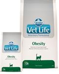 Farmina Vet Life cat obesity 0,4 kg