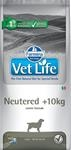 Farmina Vet Life dog Neutered >10 kg 2 kg