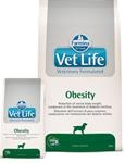 Farmina Vet Life dog Obesity 12 kg